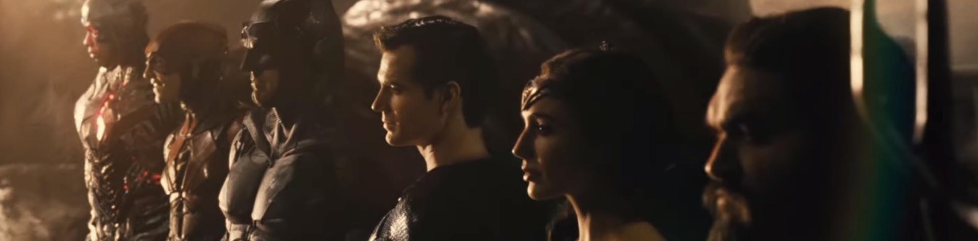 Tom Holkenborg – Zack Snyder's Justice League