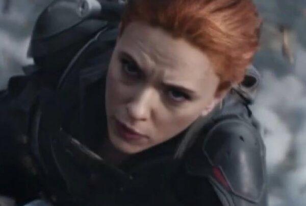 Lorne Balfe - Black Widow