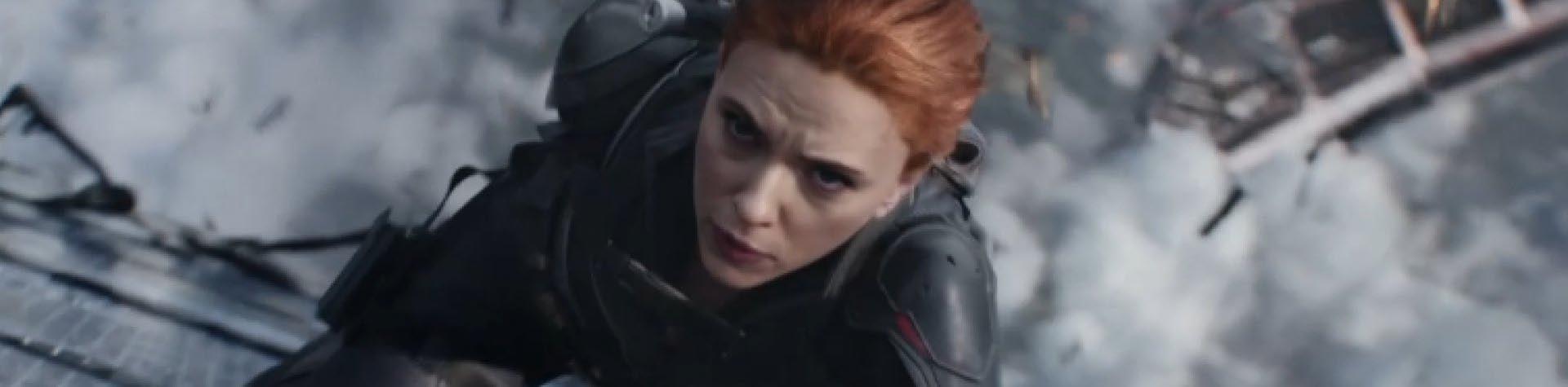 Lorne Balfe – Black Widow